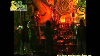 Recapacita - Asi Son Los Hombres - Tania Pantoja - Cubanada De Mr SwinG - Honey 27-07-11
