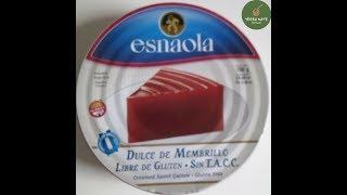 #156 Esnaola Dulce De Membrillo