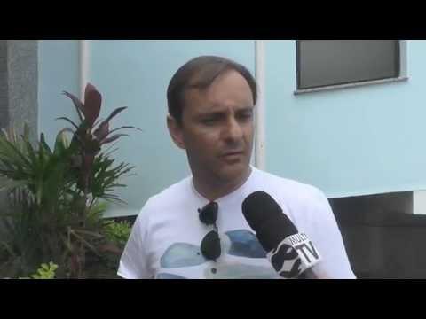 Funcionários do Hospital Antônio Castro, em Cordeiro/ RJ, reivindicam salários atrasados