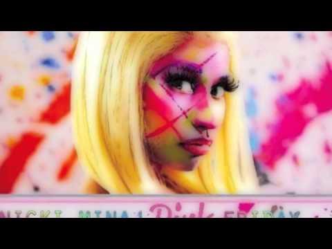 Nicki Minaj - Whip It Remix