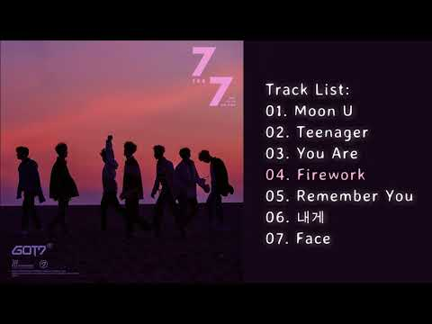 [Full Mini Album] GOT7 – 7 for 7 + DOWNLOAD MINI ALBUM