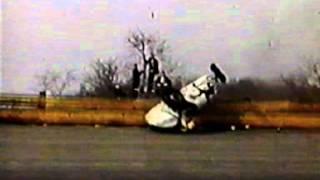 USAC Bobby Marshman Trenton USA 1961