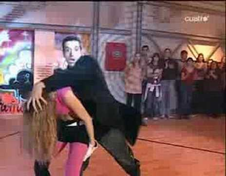 Semana 4 - Hugo y Patricia - Fama A Bailar