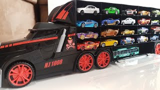 Disney Cars Full HD