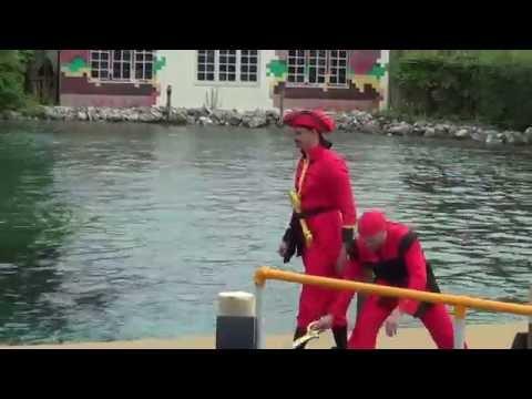 Pirates of Skeleton Bay - LEGOLAND Windsor Resort - 2016 streaming vf