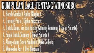 Download KUMPULAN LAGU WONOSOBO ENAK DIDENGAR MENGGAMBARKAN INDAHNYA WONOSOBO ASRI