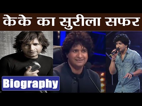 KK Biography: When singer KK wanted to become a doctor  | FilmiBeat