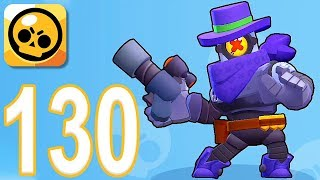 Brawl Stars - Gameplay Walkthrough Part 130 - Ricochet (iOS, Android)