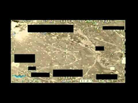Danske Kampfly Over Libyen