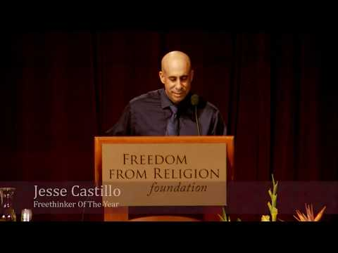 Freethinkers of the Year - 2017 National Convention