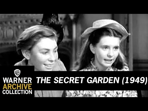The Secret Garden Preview Clip Youtube