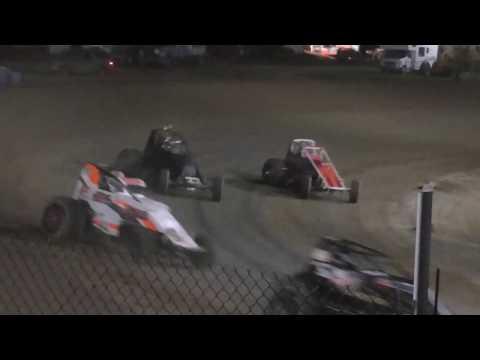 Crystal Motor Speedway MTS B-main