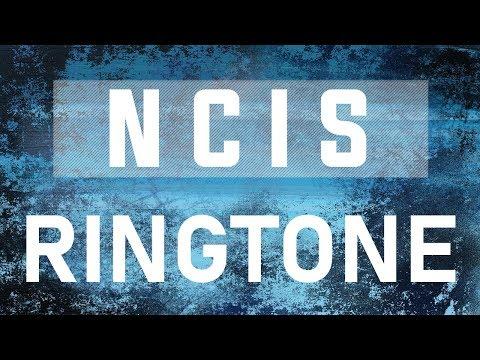 NCIS Theme Ringtone and Alert.