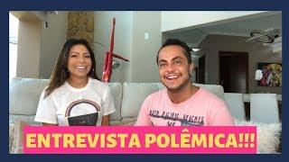 ENTREVISTA POLÊMICA!!!