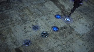 Path of Exile: Arcane Footprints