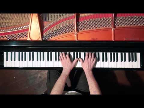Chopin FantaisieImpromptu Op66 P Barton, FEURICH piano