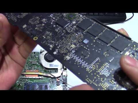 Identificación y medición chip BIOS (TIPS)