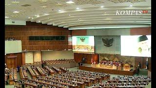 Sudah Disahkan DPR, UU KPK Terus Diprotes Publik