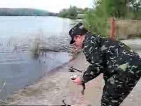 Исаковское водохранилище Сегодня в Алчевске