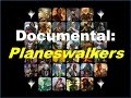 Magic the Gathering: Documental - Planeswalkers
