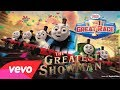 Thomas Friends The Great Race The Greatest Show mp3