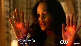 Black Lightning 1x01