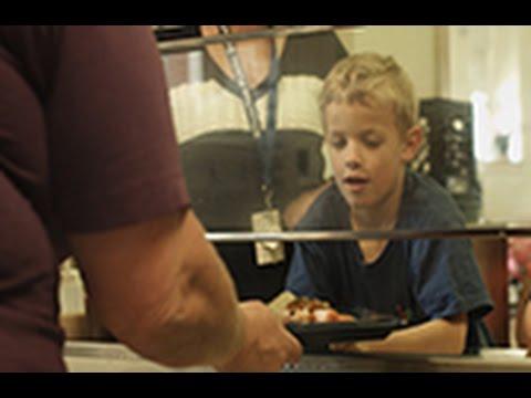 Colorado KaleidosCOpe: The Colorado Education Initiative - Silverton School District Hot Meals