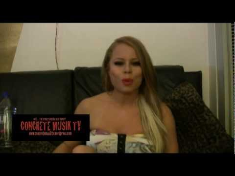 NIKKI DELANO INTERVIEW PART 1