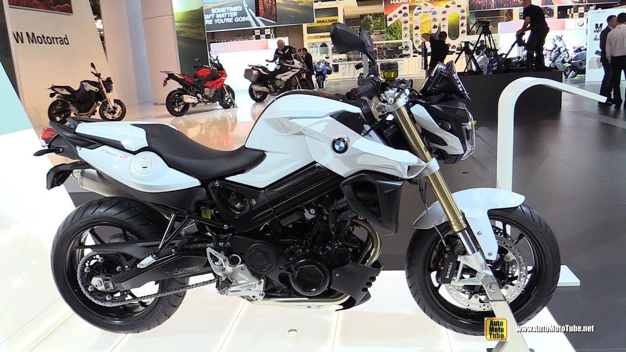 2015 bmw f800r walkaround world debut at 2014 eicma. Black Bedroom Furniture Sets. Home Design Ideas