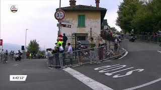 Le final de la course en vidéo - Cyclisme - Milan-Turin