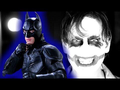 BATMAN: Knight of Halloween