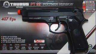 Taurus PT 92 GBB