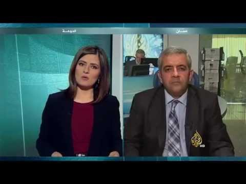 الجزيرة: مرأة الصحافة 29/11/2015