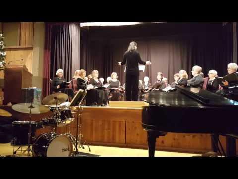 Heritage Singers December 2016
