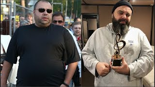 Максим Фадеев придумал эффективную диету