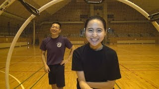 ACCSアナウンサー澤根桜子が、つくばの『キニナル』をピックアップ。つ...