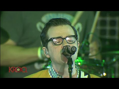 Weezer - KROQ Almost Acoustic Christmas 2015 (Full Show HD)