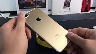iPhone 7 plus рефка - умирает через 2 месяца