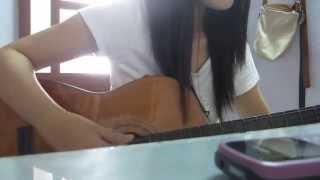 [Phaolo's got talent - 014] : Yên Bình - Guitar