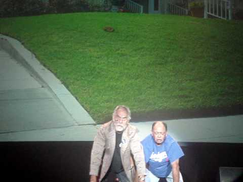 Cheech & Chong - Ralph & Herbie - 9.18.09