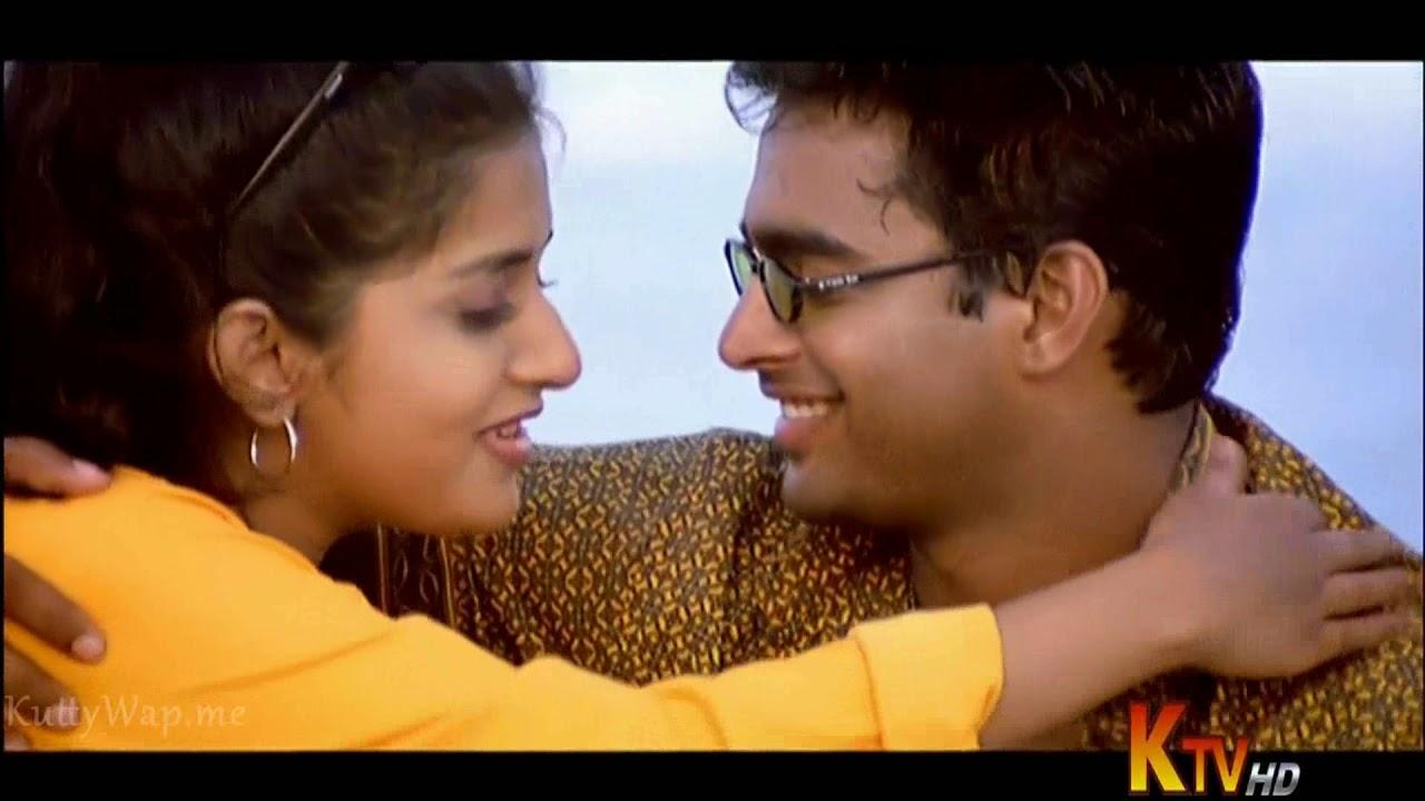 Udit Narayan Hit Series | RUN | Kaadhal Pisase | 1080p HD ...