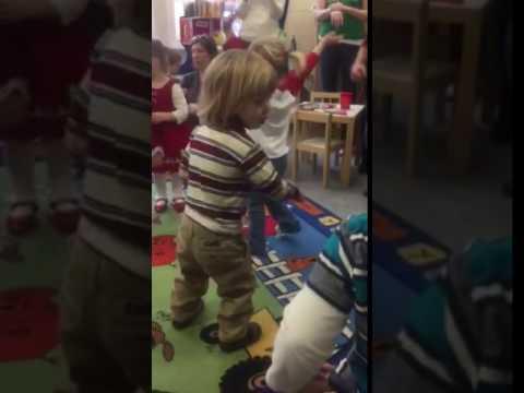 Elijah school Christmas song