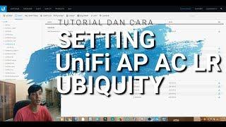 Download lagu Tutorial Dan Cara Mudah Setting Unifi AP AC LR Serta Mengatasi Failed Adopting MP3