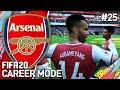 Young Messi 4 Goal Barcelona Vs Arsenal  4-1 HD Highlight
