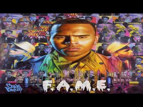 Chris Brown - No Bullshit Slowed