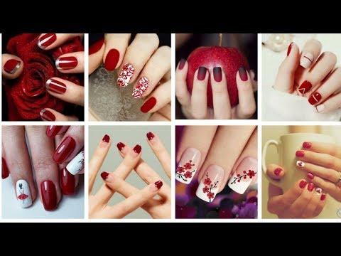 Mê mẩn với những mẫu nail đẹp giúp nàng tỏa sáng ngày Xuân