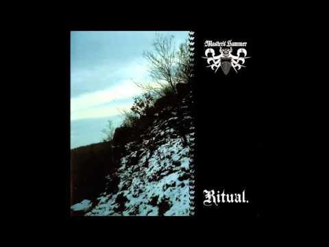 Master's Hammer - Ritual (1991, Full Album)