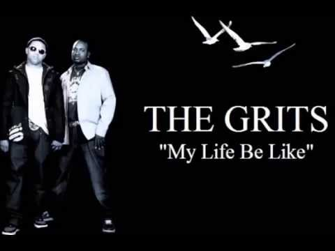 Grits - My Life Be Like ft. 2Pac & Xzibit (Ohh Ahh Remix)