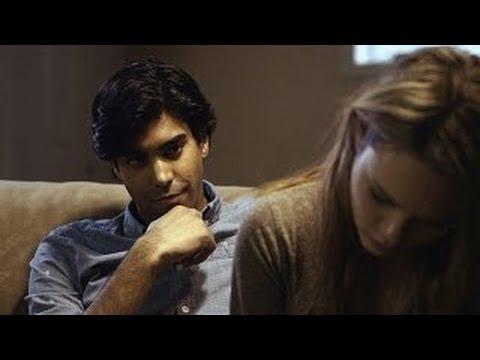 teenagers web series  Raymond Ablack as Gabriel