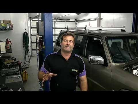 Patrol ZD30 Exhaust Manifolds